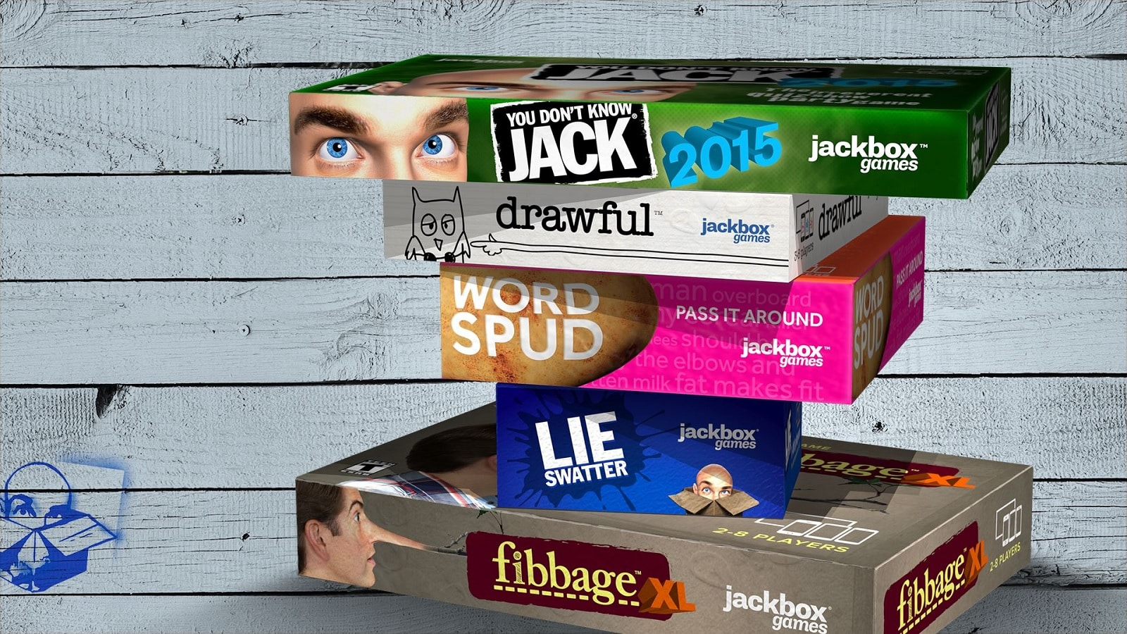 jackbox games stacked up