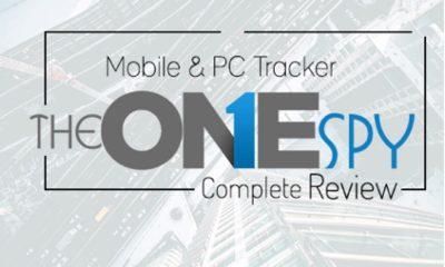 theonespy mobile & pc tracker app