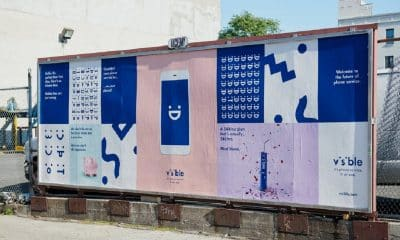 visible phone service advertising