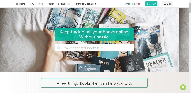 booknshelf