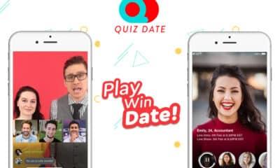 quiz date live on phones