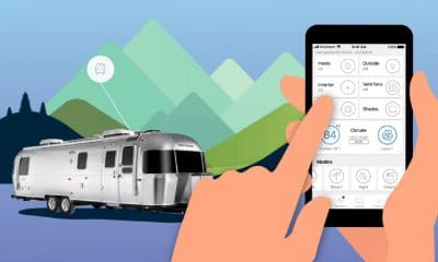 airstream smart tech