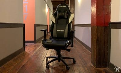anda seat assassin king gaming chair