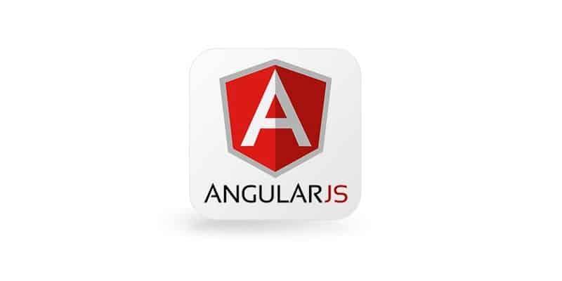 angular js logo