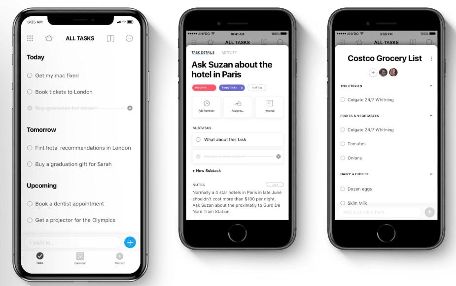 any.do app store