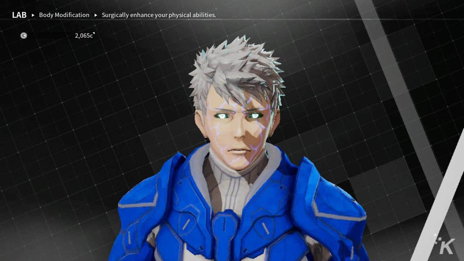daemon x machina preview nintendo switch