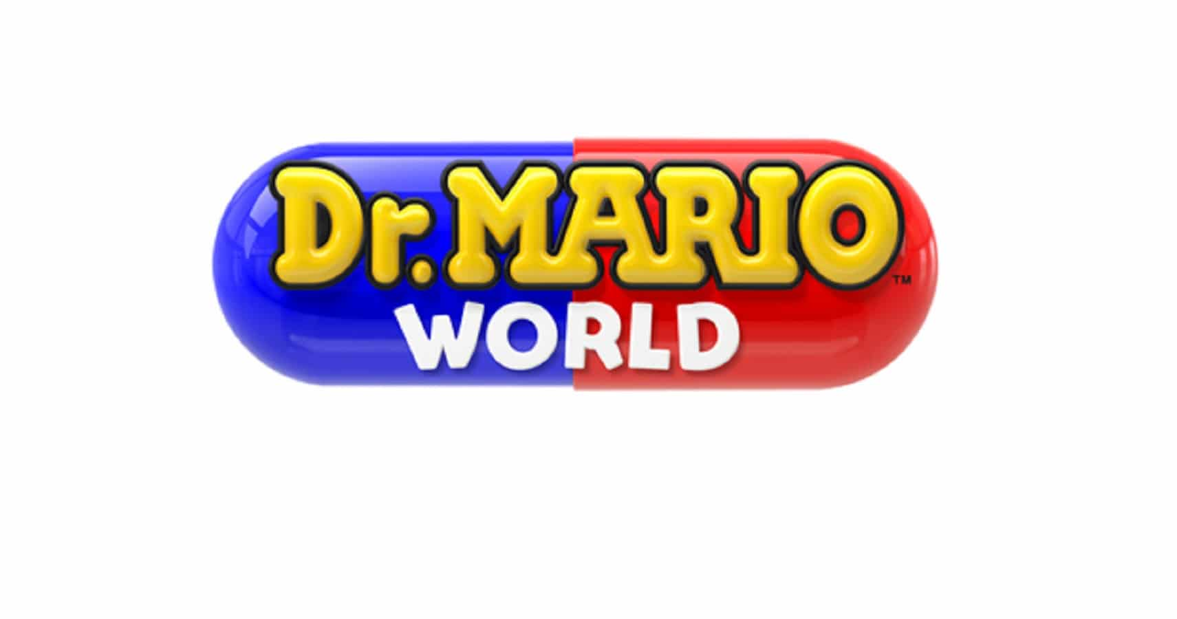 dr mario world for mobile