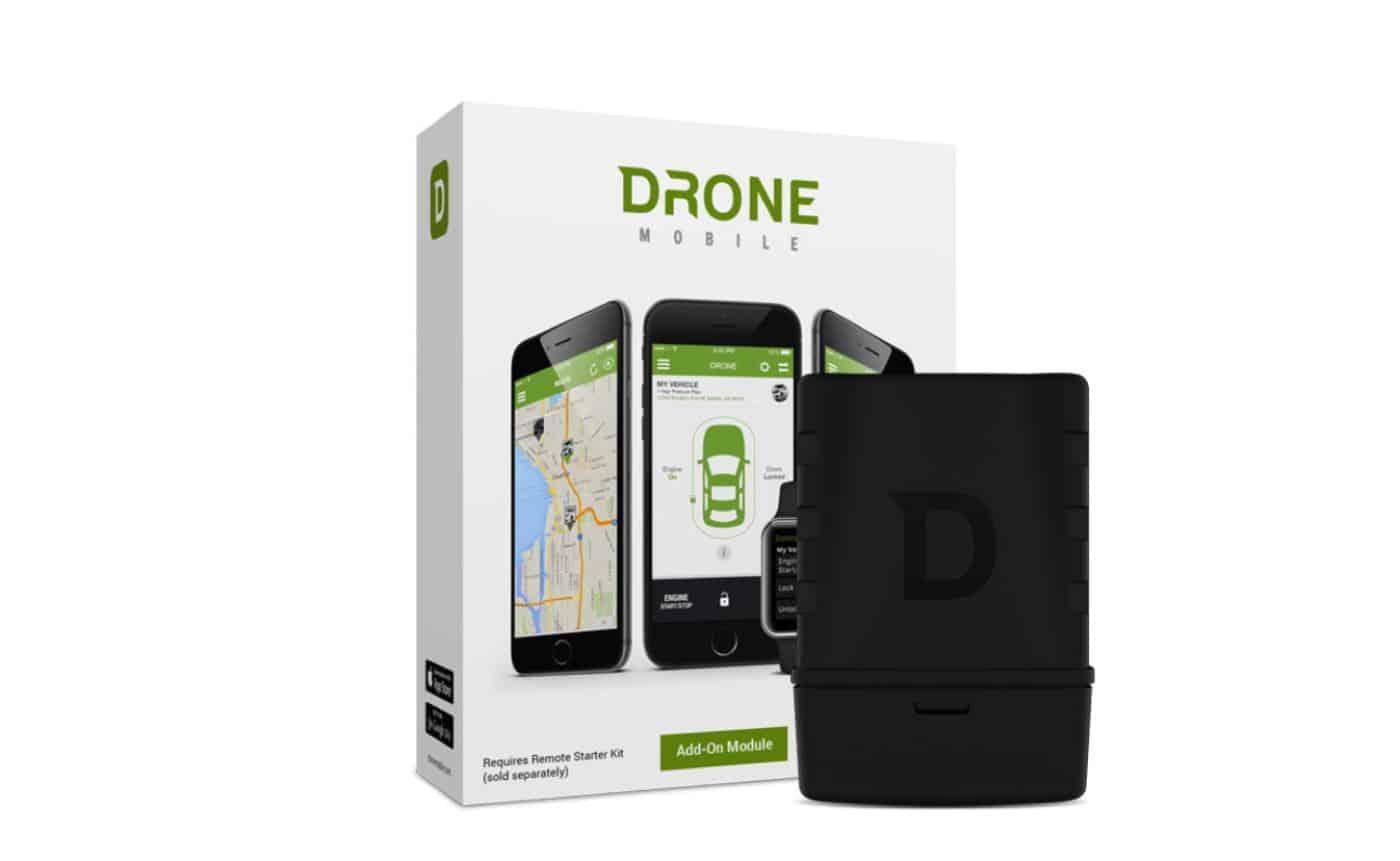 dronemobile module