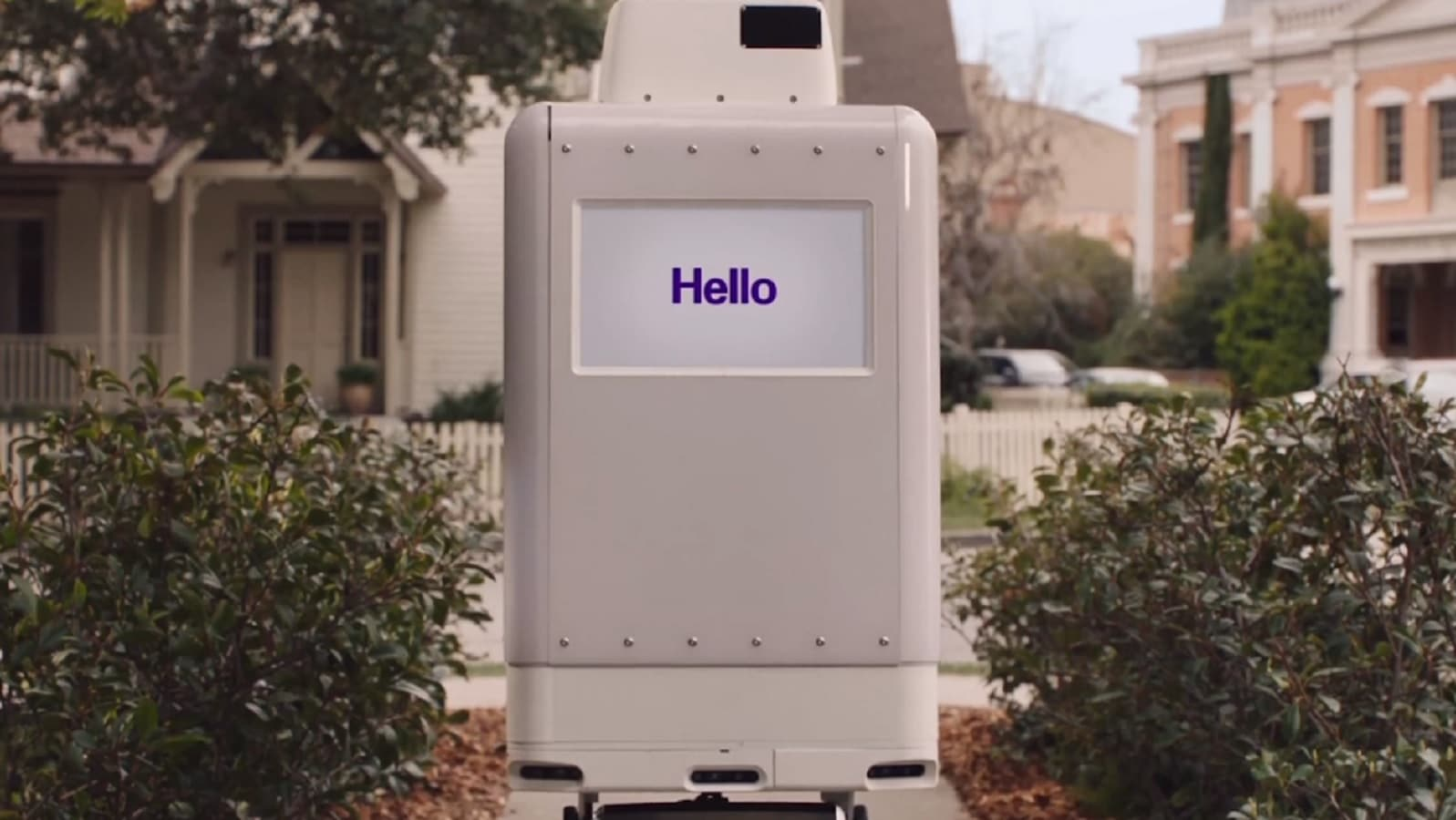 fedex same day delivery bot