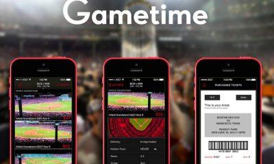 gametime app
