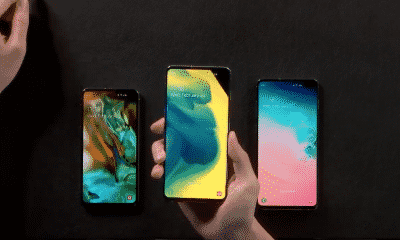 samsung galaxy s10 models