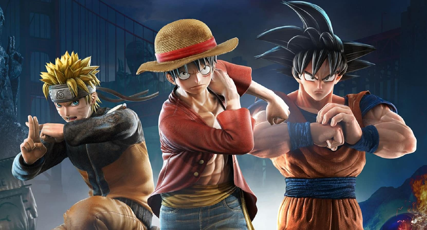 jump force review knowtechie