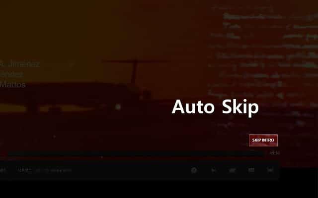 netflix auto skip