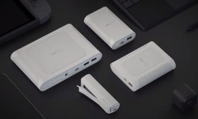 omnicharger power banks