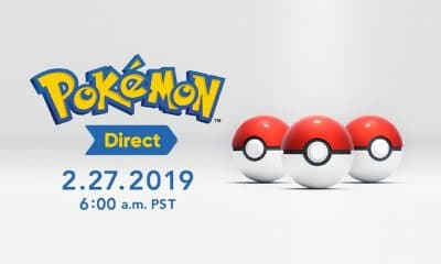 nintendo direct event tomorrow featuring pokemon