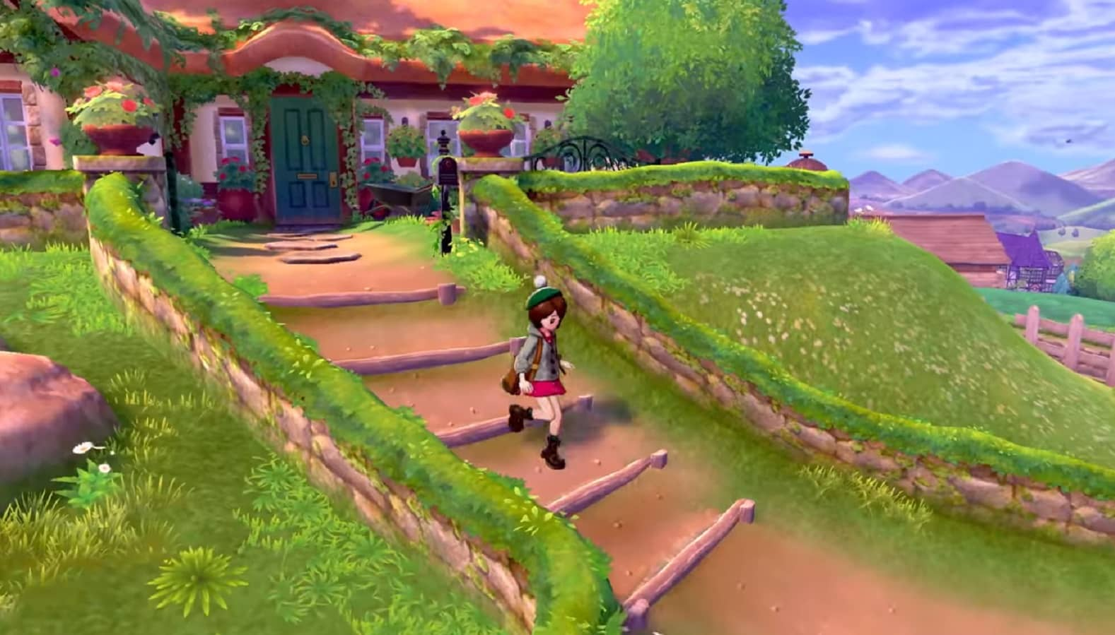 Pokémon Sword and Shield announced  Coming Late 2019 | ResetEra