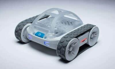 sphero rvr rover for stem