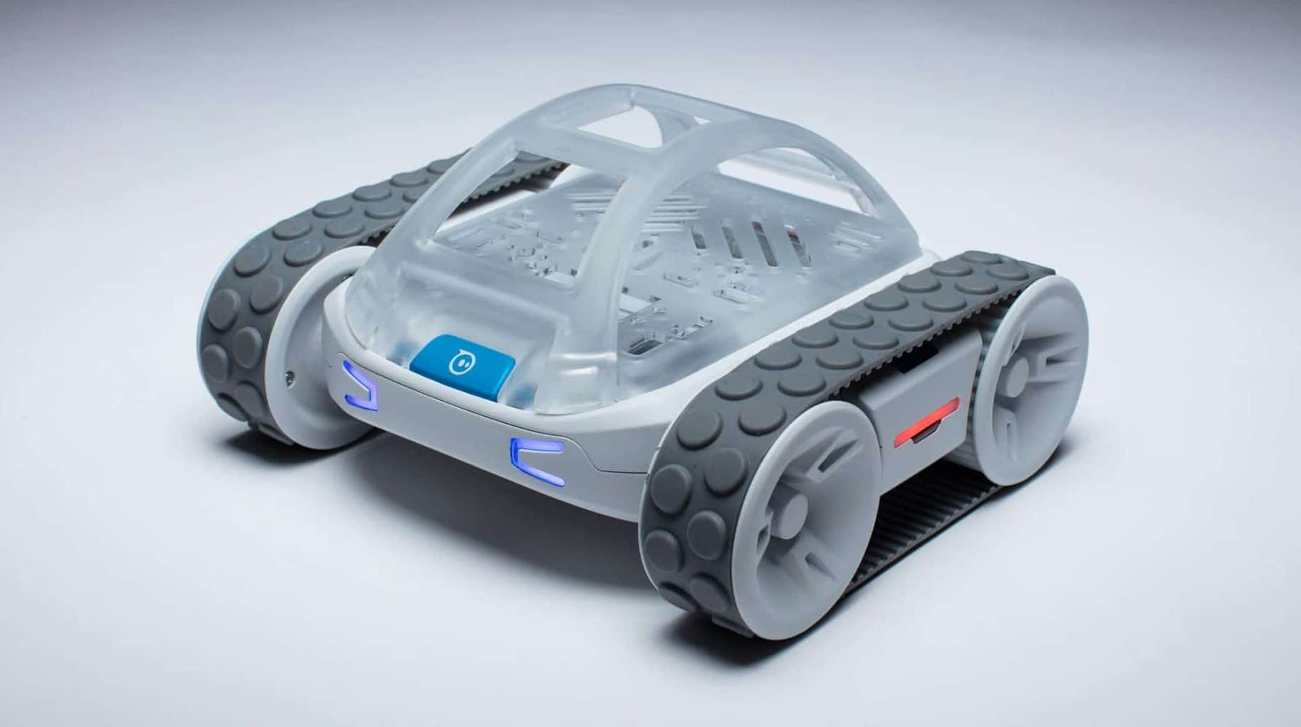 sphero rvr rover for stem