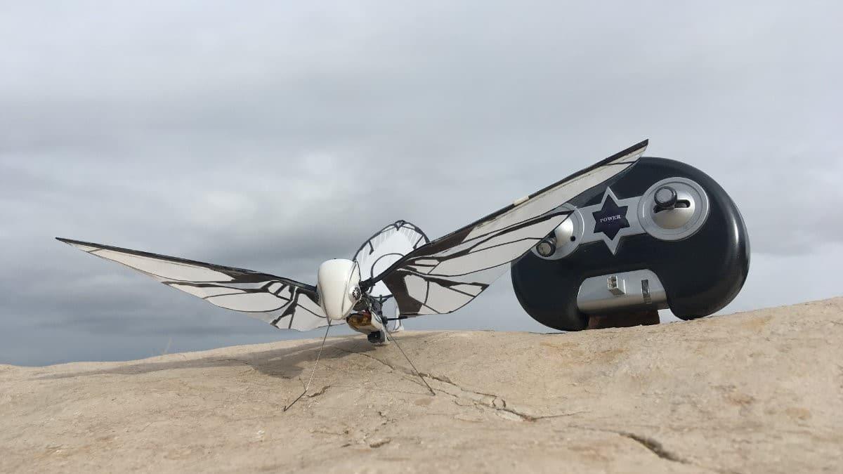 metafly drone