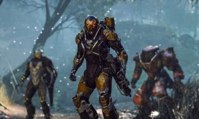 anthem game from bioware