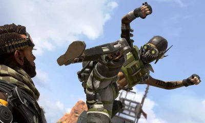 apex legends new character octane