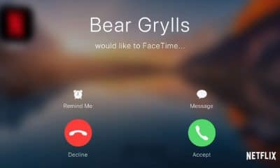 bear grylls interactive adventure