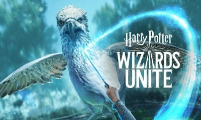 harry potter wizards unite main image