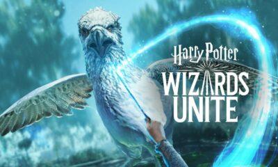 harry potter wizards unite main image