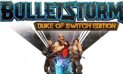 bulletstorm duke of switch nintendo switch edition