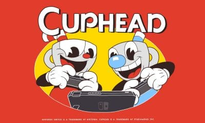 cuphead game coming to the nintendo switch