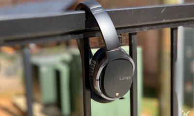 edifier w860nb over-ear headphones
