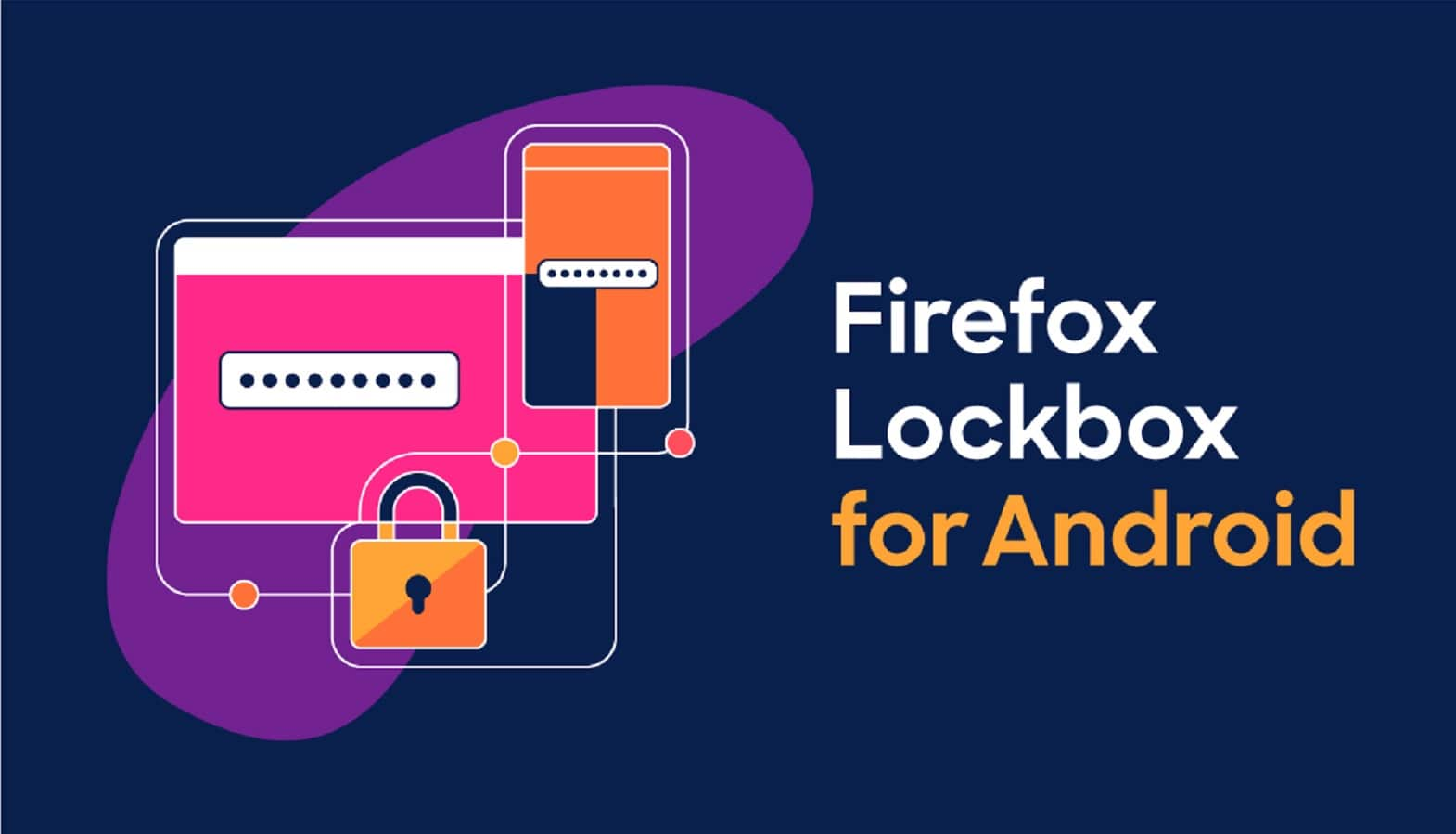 firefox lockbox for android from mozilla