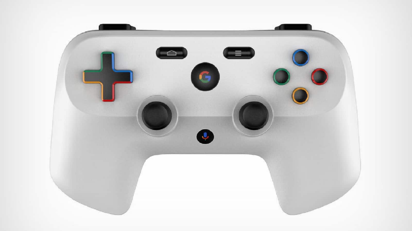 google project stream controller mockup from yanko design