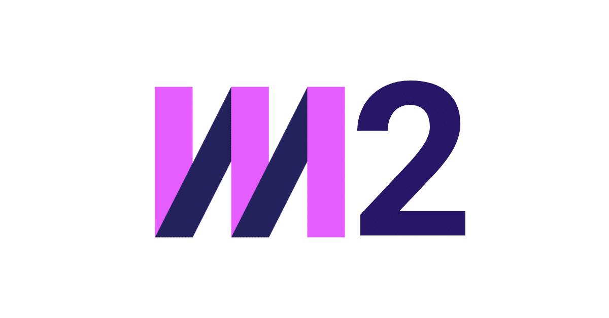 mixmax 2.0 logo