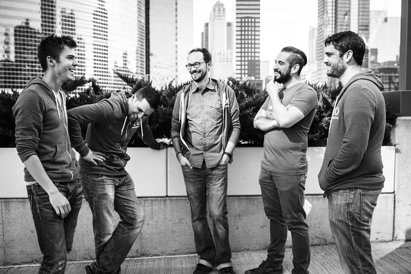 lightstream founding team