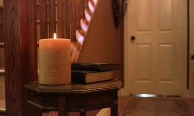 ludella smart candle