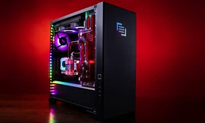 maingear new vybe gaming pc pax east