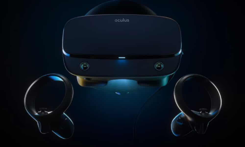 To the surprise of no one, Facebook will be using Oculus' VR data to sell ads