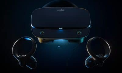 oculus rift s announcement