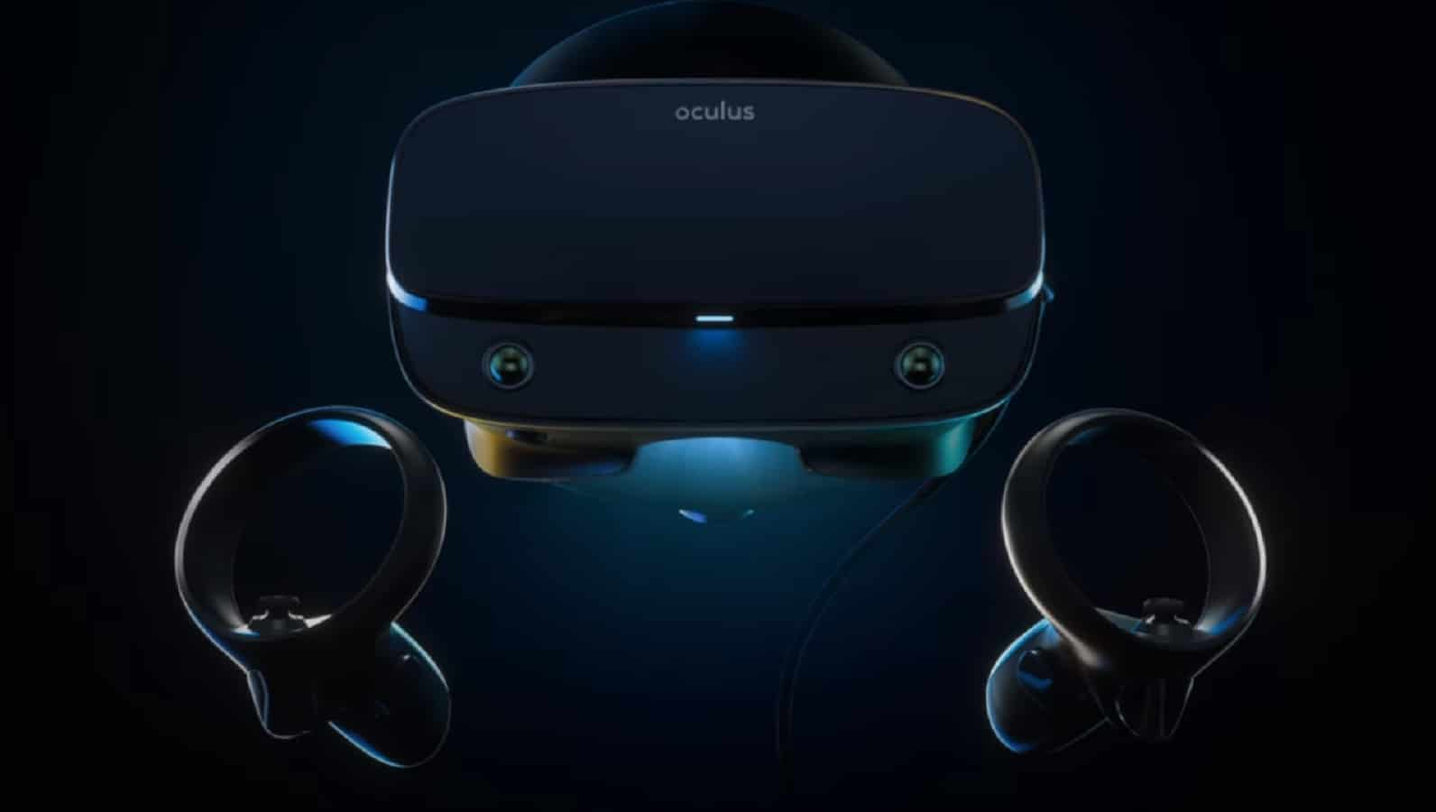 Image result for oculus rift s