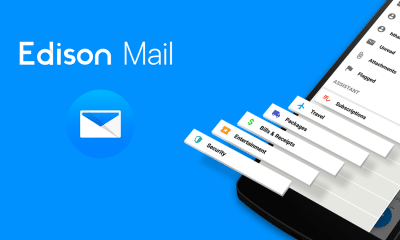 edison mail blocking feature