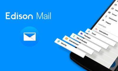 edison mail blocking feature