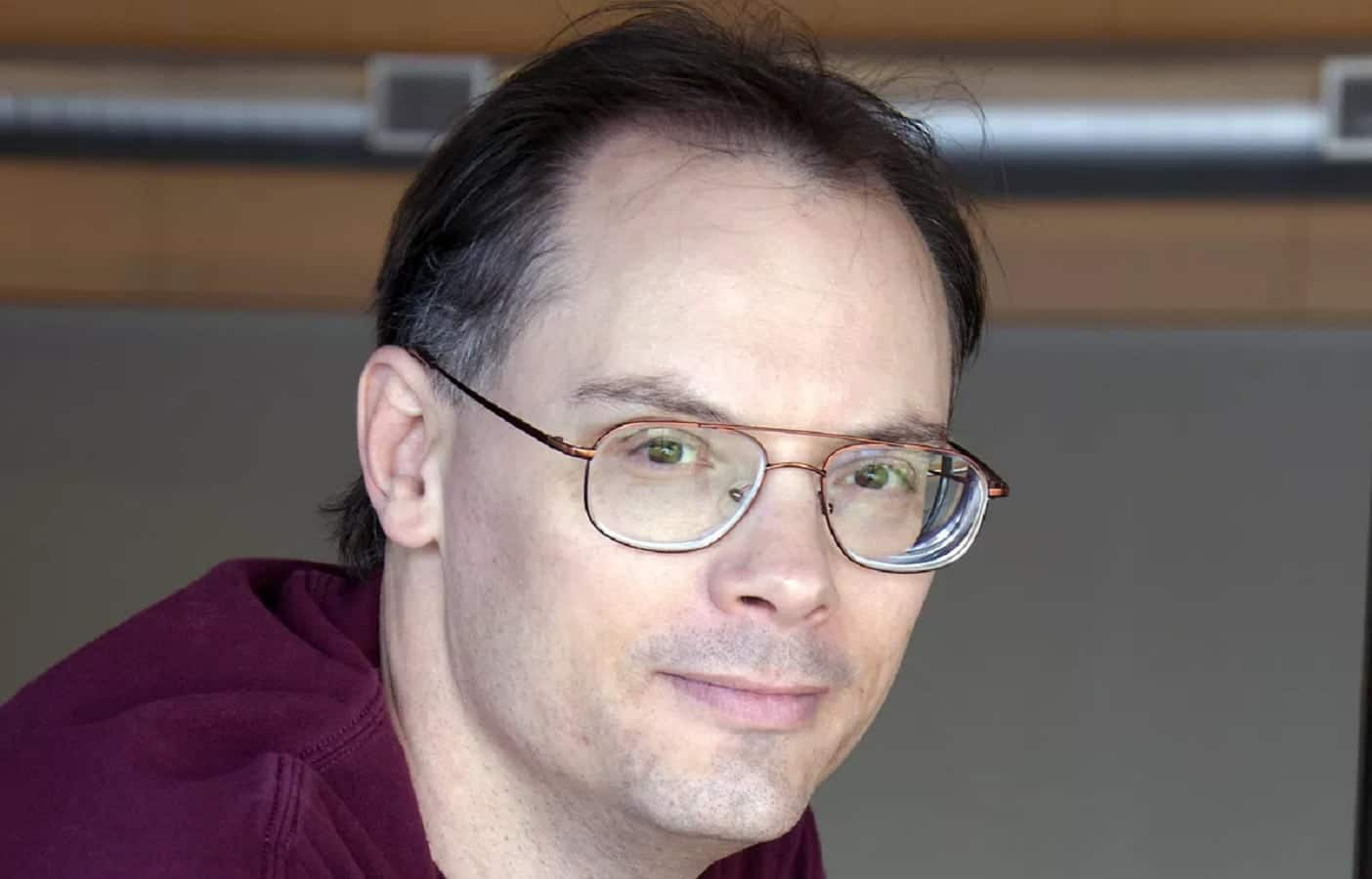 tim sweeney, founder of epic games