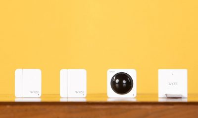 wyze sense security system