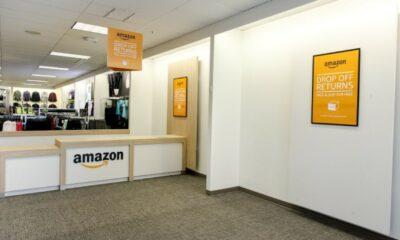 amazon returns at kohl's stores
