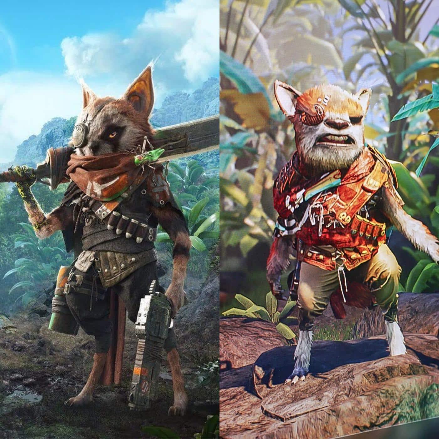 biomutant character comparison