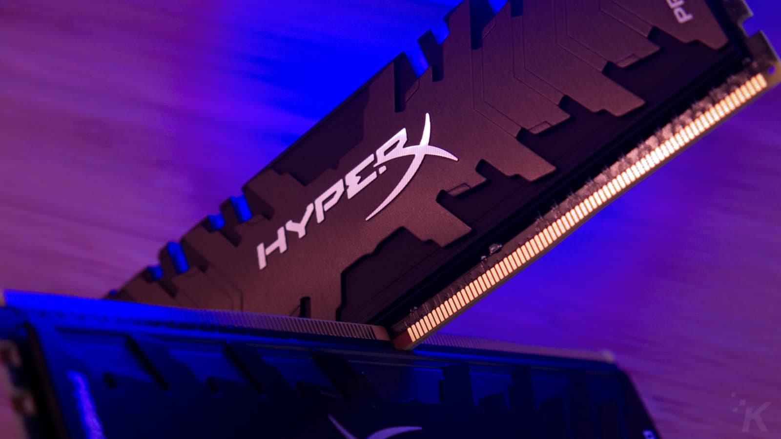 Review: HyperX Predator DDR4 RGB