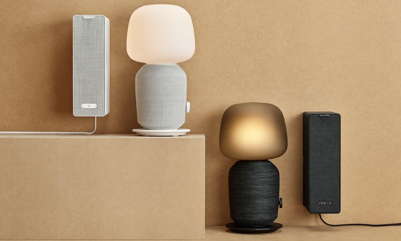 ikea sonos smart speaker line