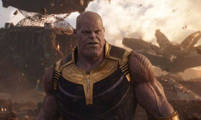 thanos from avengers endgame