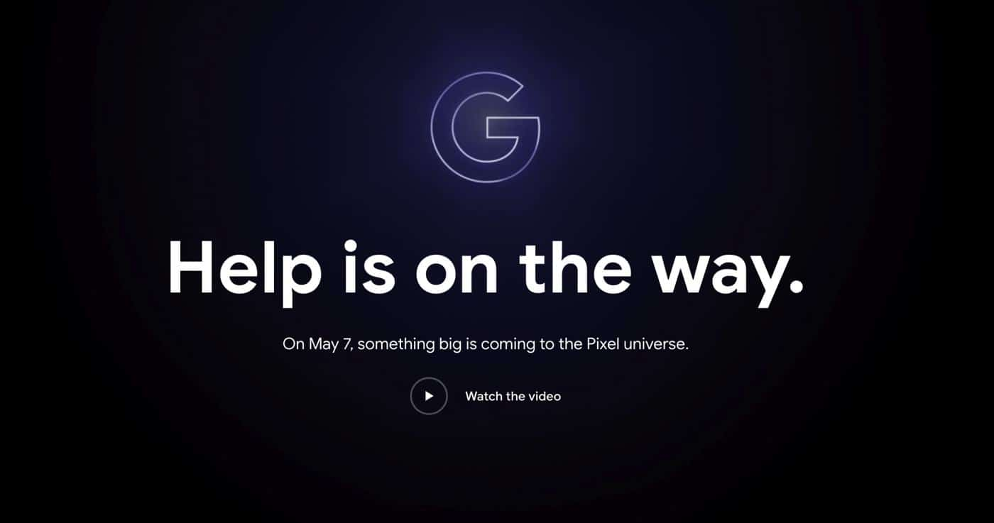 mid range google pixel device announcement may 7